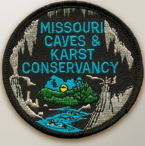 MCKC Logo Patch