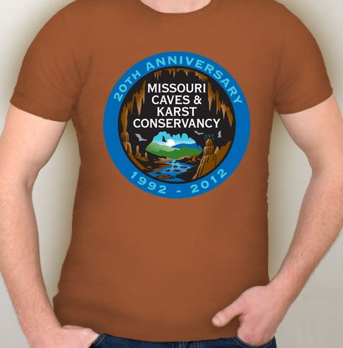 MCKC 20th Anniversary T-Shirt