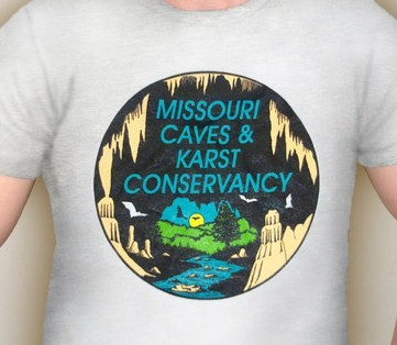 MCKC Logo T-Shirt