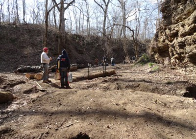 Goodwin Sinkhole Restoration