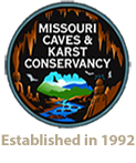 Missouri Caves and Karst Conservancy