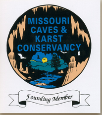 Founding Member Decal